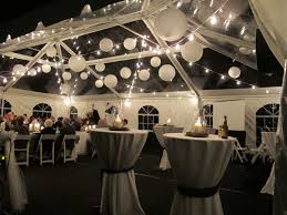 outdoor wedding lighting decoration ideas. Diy:Wedding Decoration Ideas Outdoor Lights Decorations With Diy Transparent Tent And Two Round Tables Wedding Lighting