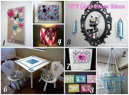 diy girls room ideas