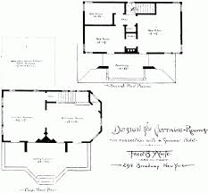 victorian cottage plans luxamccorg