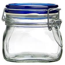 bormioli rocco fido storage jar 500ml