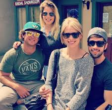 nathan kress muscles 2015. nathan kress, his girlfriend, london (on lap), and friends! | kress pinterest girlfriends muscles 2015