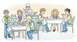 Картинки по запросу Картинкит школьная столовая