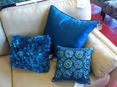 jewel tone pillows.  Pillows These Stonewater Blue Pillows Will Add Richness To Any Living Room We Love  Our New Jewel Tone Logoi Feel Some Redecorating Coming On To Jewel Tone Pillows O