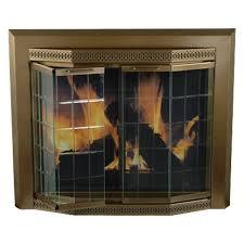 full size of custom size fireplace screens wood burning fireplace parts fireplace glass replacement fireplace