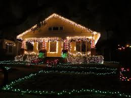 simple christmas lights ideas outdoor. Delighful Simple Simple Outside Christmas Lights Ideas Decoration Intended Outdoor E