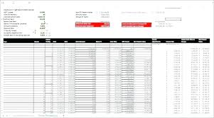 Excel Travel Expense Report Template Free Excel Expense Report Template Chanceinc Co