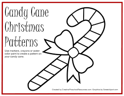 Small Picture Christmas Party Invitation Candy Canes Coloring Page
