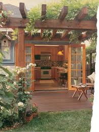 Home Depot Deck Design Planner Deck Off Kitchen Outdoor Rooms Small Outdoor Spaces Pergola