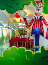 candy crush offices are created as a cartoon kingdom interior design inspirations and candy crush king offices