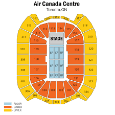 Air Canada Seating Chart For Concerts Bedowntowndaytona Com
