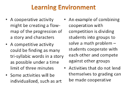 the ideal classroom environment 11