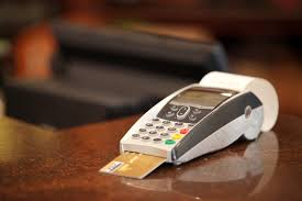 Image result for credit card machine