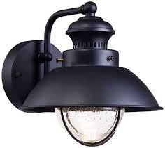 fordham high black led outdoor wall light john timberland lighting john timberland lighting official website