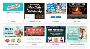 30 Promotional Giveaway Ideas That Will Help Your Brand Cut
