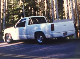 Chevrolet C/K 1500 Questions - Can I turbocharge a 1991 chevy ...