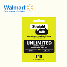 Spend $50 get $5 off prepaid airtime cards on select items. Walmart To Introduce Straight Talk Wireless Service Mobiletor Com