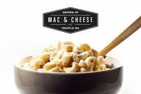 truffle mac and cheese recipe i am a