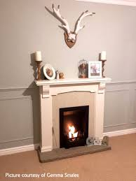 bio ethanol fire insert for old and redundant fireplaces