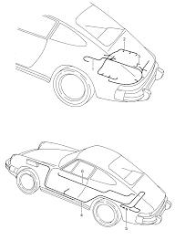 Porsche 914 Wiring Diagrams