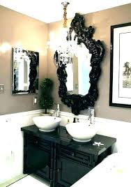 small bathroom chandelier mini for amazing modern chandeliers bathrooms internet jpg 450x640 abovesearch contemporary small bathroom