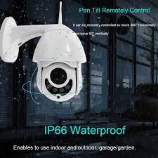 Online Shop <b>DAYTECH</b> IP Camera 1080P Surveillance WiFi ...