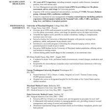 Resume Templates Rn Registered Nurse Resume Sample Resume