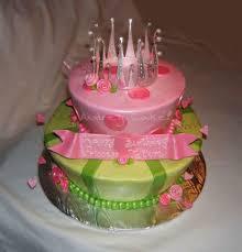 Royal Princess Cake Cakecentralcom