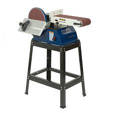 table belt sander. rikon 6x48 belt/10 table belt sander
