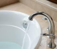 how to fix bathtub faucet leak
