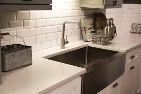 silestone pulsar quartz white quartz countertops for a white kitchen