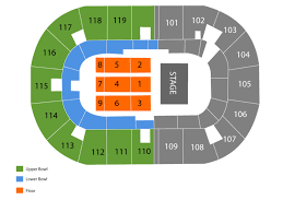 Ricoh Coliseum Seating Chart And Tickets