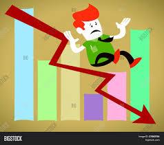Retro Corporate Guy Vector Photo Free Trial Bigstock