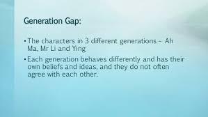 fresh essays literature review on generation gap generation gap essay