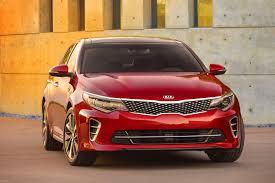 kia new car releaseAllNew 2016 Kia Optima First Image Released  YouWheelcom  Car