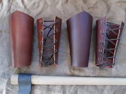 Image result for arm guard diy costume