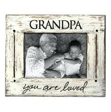 grandpa picture frame michaels kohls grandpas photo target grandpa picture frame