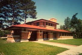 Charming Frank Lloyd Wright Prairie Style Houses 95 For Your Interior Decor  Home with Frank Lloyd Wright Prairie Style Houses