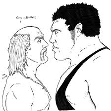 Andre The Giant Coloring Pages Panda Coloring Pages Giant Panda
