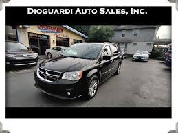 2014 Dodge Caravan Airbag Light Used 2014 Dodge Grand Caravan Sxt For Sale In Rochester Ny