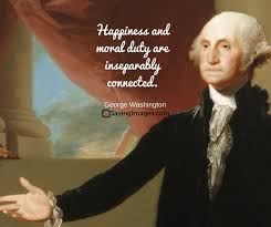 Quotes About George Washington Inspiration 48 Famous George Washington Quotes SayingImages