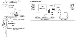 2 wire well pump diagram wiring wiring diagram gallery 220v well pump wiring at 2 Wire Submersible Well Pump Wiring Diagram