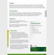 Free Case Template Attractive Case Study Template Cover Welovesolo