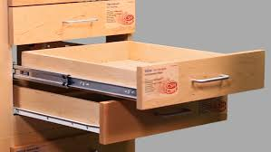 Cabinet Drawer Rails How To Choose The Right Cabinet Drawer Slide Cs Hardware Blog
