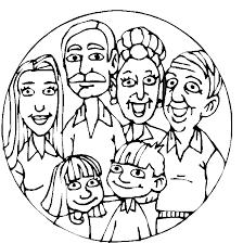контрольная работа по английскому языку УМК quot forward quot  family newborn coloring page gta 5