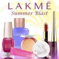 lakme makeup kit summer blast