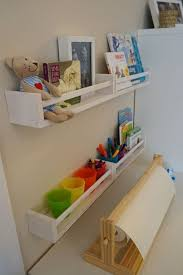 Storage & Organization: Diy Bookshelves With Ikea Spice Racks - IKEA Spice  Racks