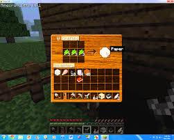 How to make a Book Shelf in Minecraft Beta 1 8 1