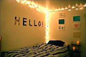 lighting ideas for bedroom. String Light Ideas For Bedroom Canopy Lights Ad Super Cozy Ways To Use Lighting