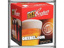 diy beer coopers kit starter with lager include kit de depart equipement biere et vin okebel