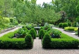 garden design ideas cottage and contemporary plans uk